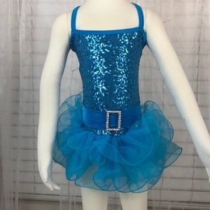 Other - Girls tap/jazz dance costume